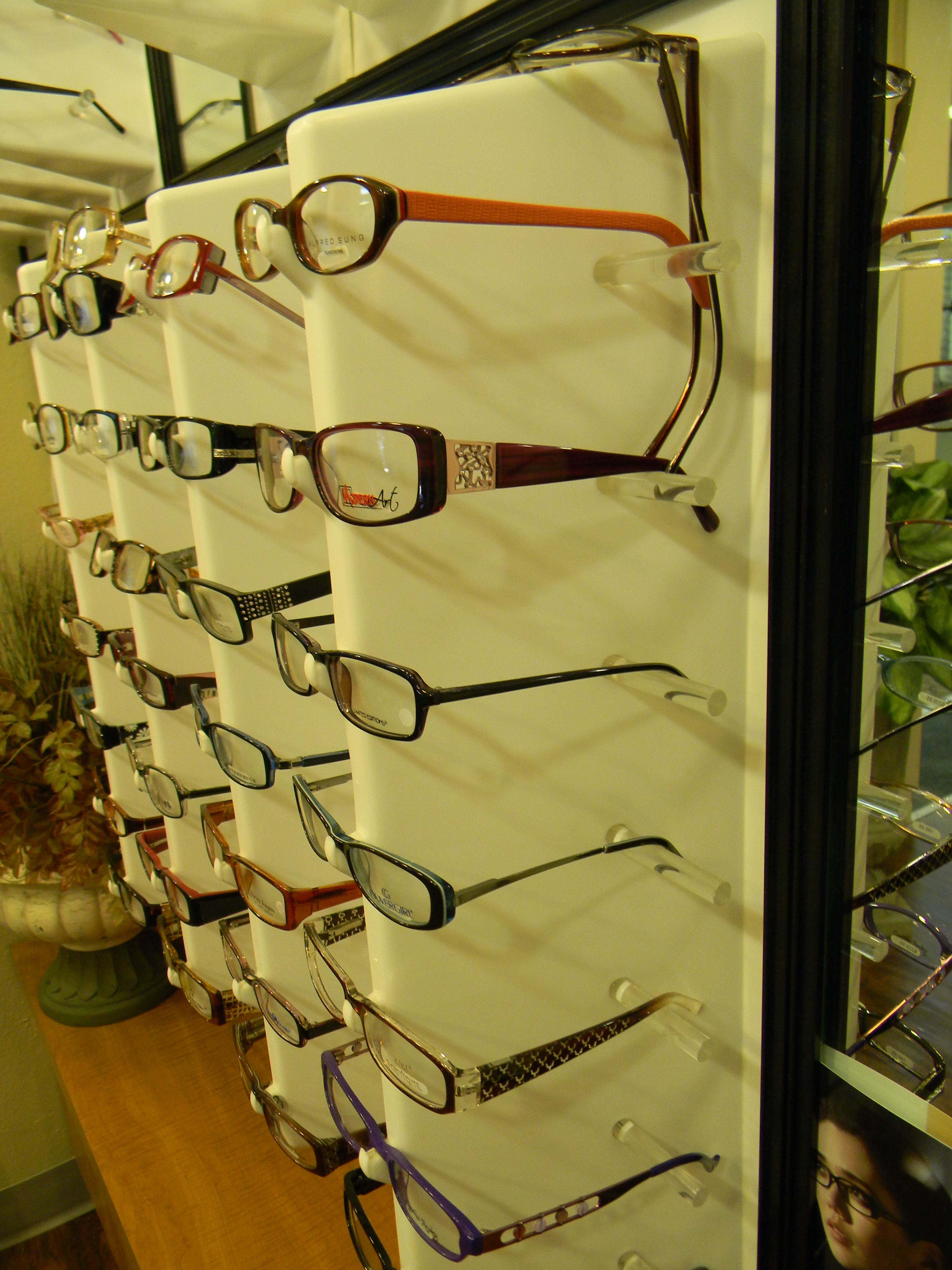 DISCOUNT EYE GLASSES IN GRANITE CITY IL