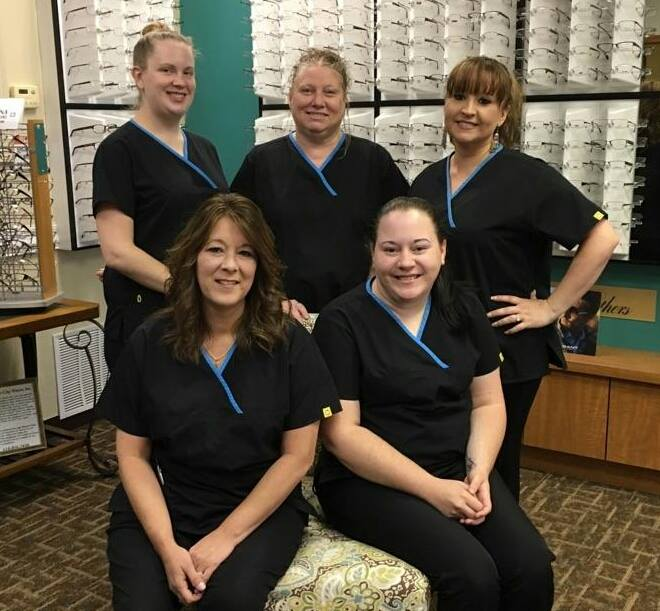 Eyeglasses,Contacts,eye exams, eye doctors, Granite City Vision